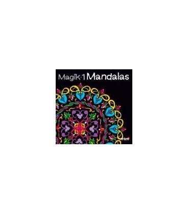MAGIK 1 MANDALAS