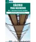 CALCULO PARA INGENIEROS VOL 2 FUNCIONES DE VARIAS VARIABLES