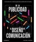 DE LA PUBLICIDAD AL DISEÑO DE COMUNICACION