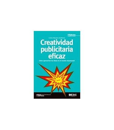 CREATIVIDAD PUBLICITARIA EFICAZ 4ED