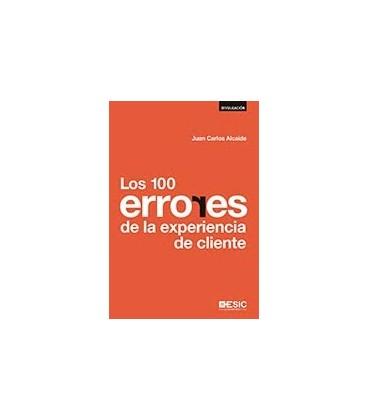 100 ERRORES DE LA EXPERIENCIA DE CLIENTE