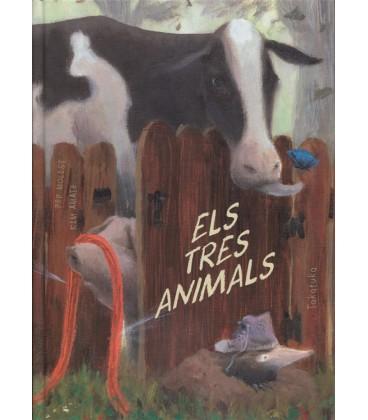 ELS TRES ANIMALS (CATALAN)