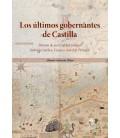 ULTIMOS GOBERNANTES DE CASTILLA