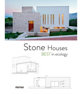 STONE HOUSES BEST IN ECOLOGY