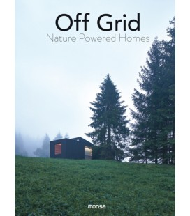 OFF GRID NATURE POWERED HOMES