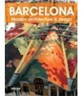 BARCELONA MODERN ARCHITECTURE AND DESIGN