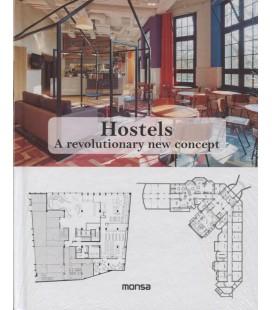 HOSTELS A REVOLUTIONARY NEW CONCEPT
