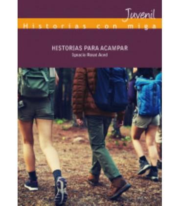 HISTORIAS PARA ACAMPAR