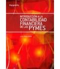 INTRODUCCION A LA CONTABILIDAD FINANCIERA DE LAS PYMES