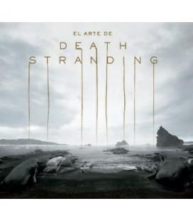 ARTE DE DEATH STRANDING