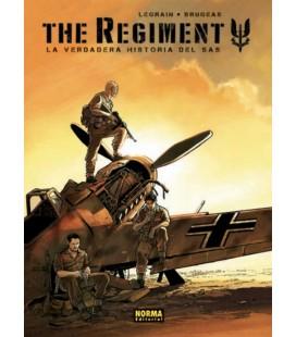 THE REGIMENT (LA VERDADERA HISTORIA DEL SAS)