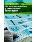 SISTEMAS AUMENTATIVOS Y ALTERNATIVOS DE COMUNICACION CFGS