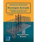 CONSTRUCCION DE ESTRUCTURAS DE HORMIGON ARMADO ADAPTADO EHE 08 NCSE 02