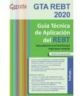 GUIA TECNICA DE APLICACION DEL REBT RBT GTA 2020