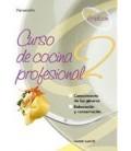 CURSO COCINA PROFESIONAL T 2