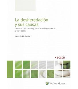 DESHEREDACION Y SUS CAUSAS
