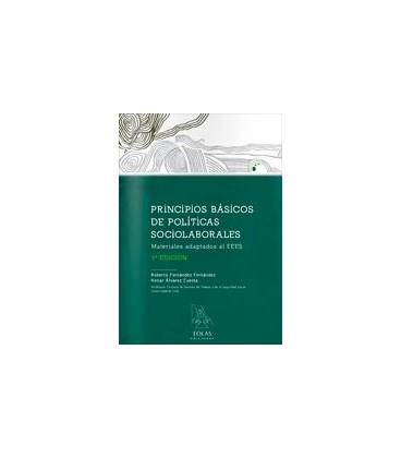 PRINCIPIOS BASICOS DE POLITICAS SOCIOLABORALES 3 ED