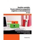 GESTION CONTABLE FISCAL Y LABORAL EN PEQUEÑOS NEGOCIOS MICROEMPRESAS