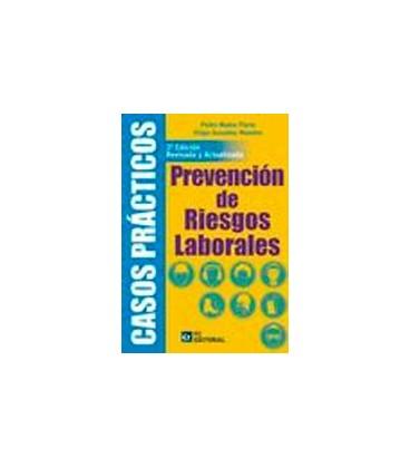 PREVENCION DE RIESGOS LABORALES 3 ED REVISADA Y ACTUALIZADA