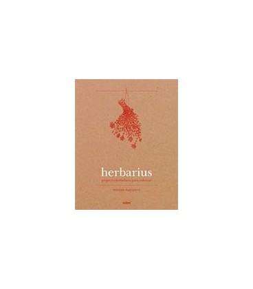 HERBARIUS (PEQUEÑO HERBOLARIO PARA COLOREAR)