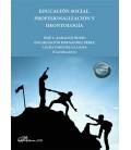 EDUCACION SOCIAL PROFESIONALIZACION Y DEONTOLOGIA
