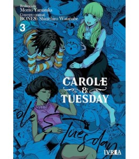 CAROLE AND TUESDAY 03