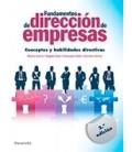 FUNDAMENTOS DE DIRECCION DE EMPRESAS CONCEPTOS HABILIDADES DIRECTIVAS
