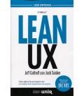 LEAN UX COMO APLICAR LOS PRINCIPIOS DE LEAN MEJORA EXPERIENCIA USUARIO