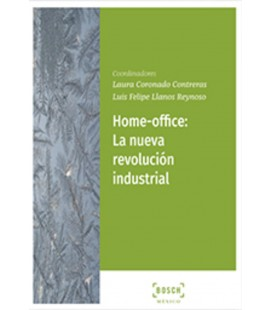 HOME OFFICE LA NUEVA REVOLUCION INDUSTRIAL