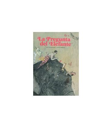 PREGUNTA DEL ELEFANTE