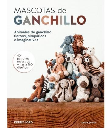 MASCOTAS DE GANCHILLO (ANIMALES DE GANCHILLO TIERNOS SIMPATICOS)