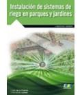 INSTALACION DE SISTEMAS DE RIEGO EN PARQUES Y JARDINES