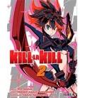 KILL LA KILL 02