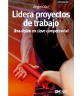 LIDERA PROYECTOS DE TRABAJO