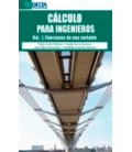CALCULO PARA INGENIEROS VOL 1 FUNCIONES DE UNA VARIABLE