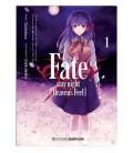FATE STAY NIGHT HEAVENS FEEL 01