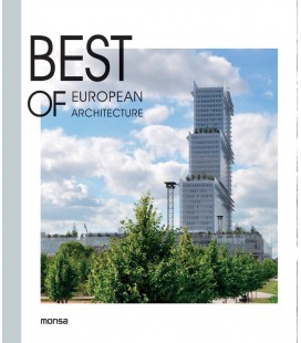 BEST OF EUROPEAN ARCHITECTURE (BILINGÜE ESP/ENG)
