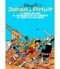 JOHAN Y PIRLUIT 02 LA PIEDRA DE LA LUNA EL JURAMENTO DE LOS VIKINGOS