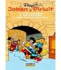 JOHAN Y PIRLUIT 01 CASTIGO DE BASENHAU AMO DE ROUCYBEUF DUENDE ROCAS