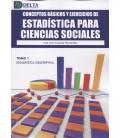CONCEPTOS BASICOS Y EJERCICIOS DE ESTADISTICA PARA CIENCIAS SOCIALES 1