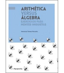 ARIMETICA VERSUS ALGEBRA