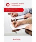 MONTAJE Y MANTENIMIENTO DE INSTALACIONES CALORIFICAS GUIA DOCENTE