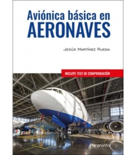 AVIONICA BASICA EN AERONAVES