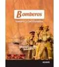 BOMBEROS TEMARIO Y CUESTIONARIOS MATERIAS ESPECIFICAS VOLII