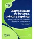 ALIMENTACION DE BOVINOS OVINOS Y CAPRINOS