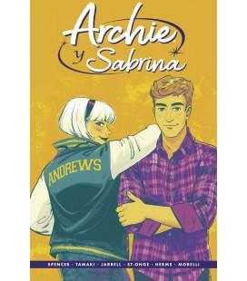 ARCHIE Y SABRINA 02