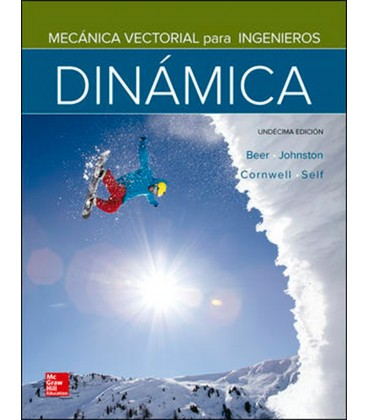 MECANICA VECTORIAL PARA INGENIEROS DINAMICA 11 ED