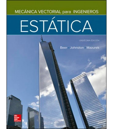MECANICA VECTORIAL PARA INGENIEROS ESTATICA 11 ED