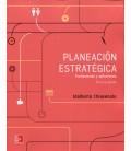 PLANEACION ESTRATEGICA FUNDAMENTOS Y APLICACIONES 3 ED