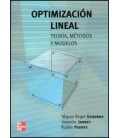 OPTIMIZACION LINEAL TEORIA METODOS Y MODELOS 1º EDICION